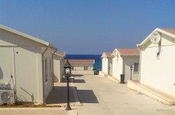 Karmod genomförde ett massbostadsprojekt i Libyen