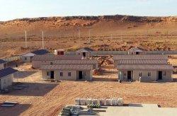 Prefabricerade Militära Strukturer