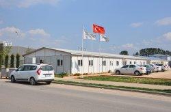 Arbetsplatsläger för Arbetsstyrka