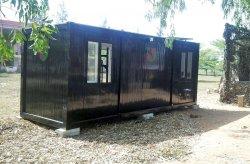 Demonterbara Container