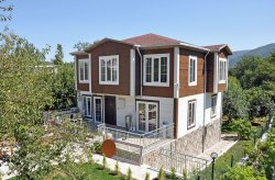 Prefabricerade Hus Modeller
