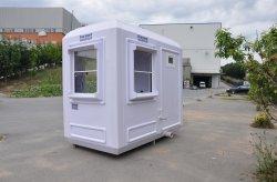 Toalett/Dusch Kabin
